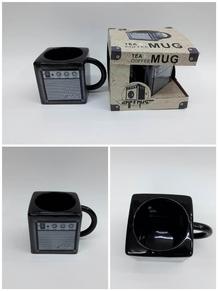 mug radyo modeli